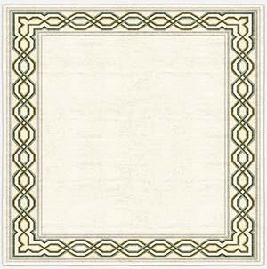 Bordure Géométrique>
