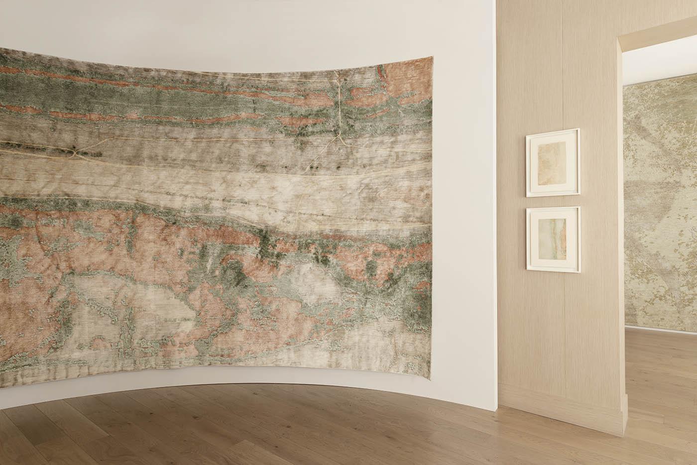 """Collection """"Land"""" par Raphael Navot"""