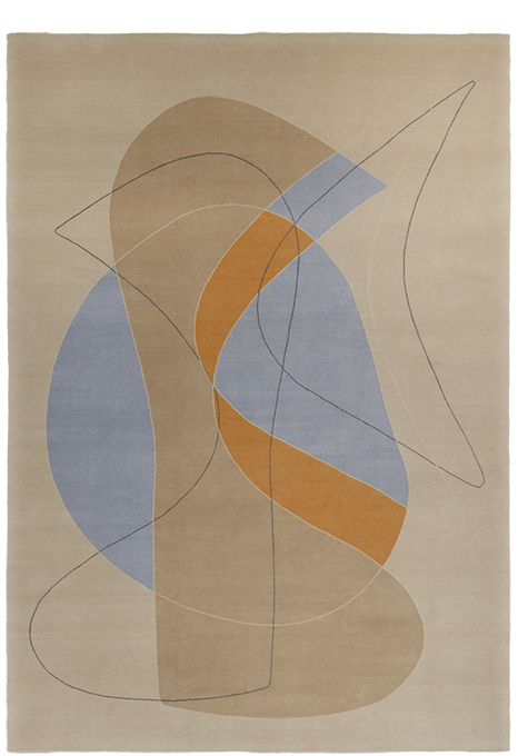 LIGNES FLUIDE<br>by Marcel Zelmanovitch