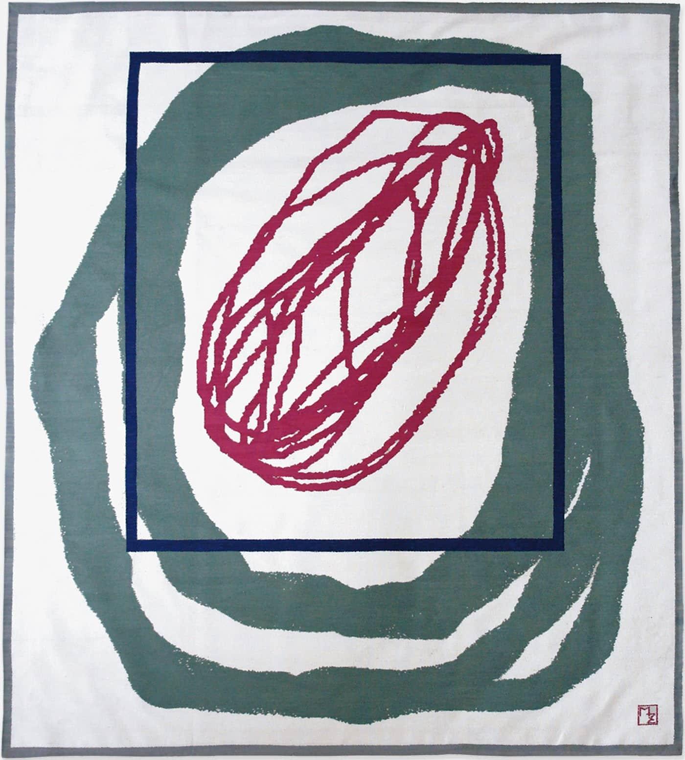 Série Tapestries